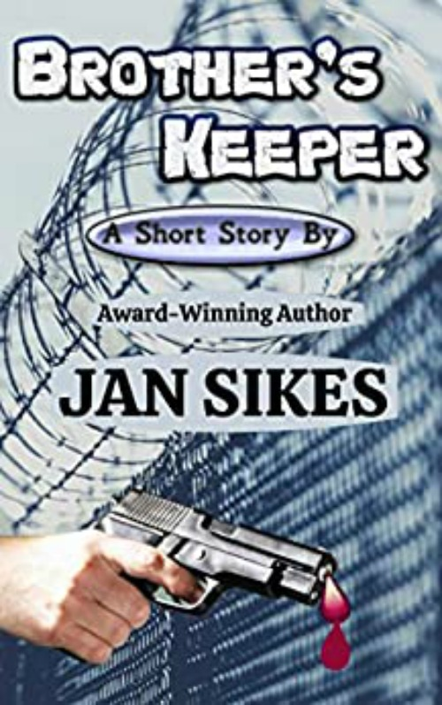 Brother's Keeper by Jan Sikes