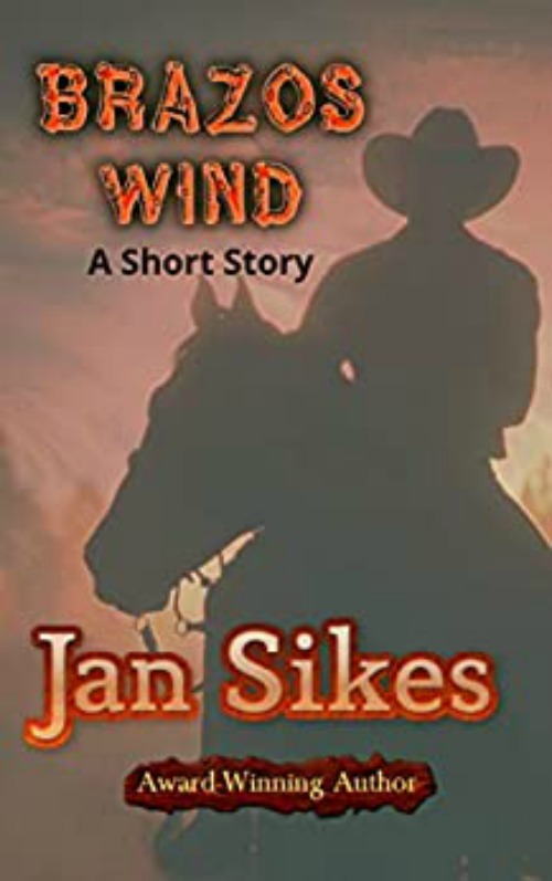 Brazos Wind by Jan Sikes