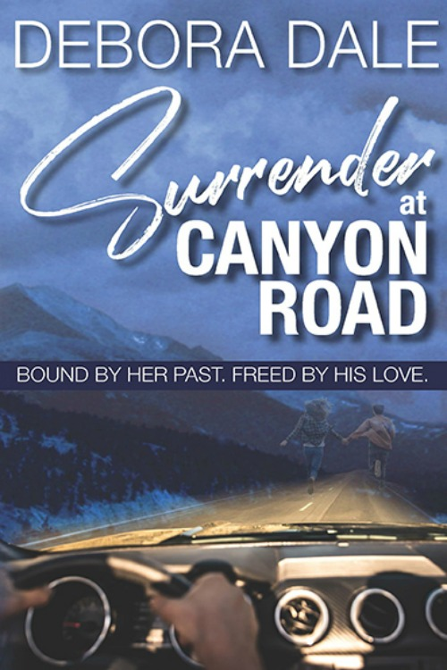 Image 3 - Surrender at Canyon Road Cover