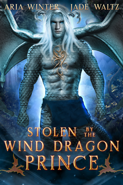 Dragon Series Book 2 Ebook Preview