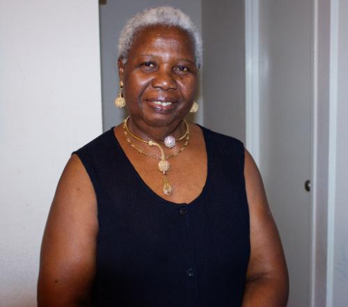 Joy Lo Bamijoko